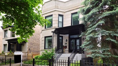 1439 W FARRAGUT Avenue, Chicago, IL 60640 - MLS#: 09943540