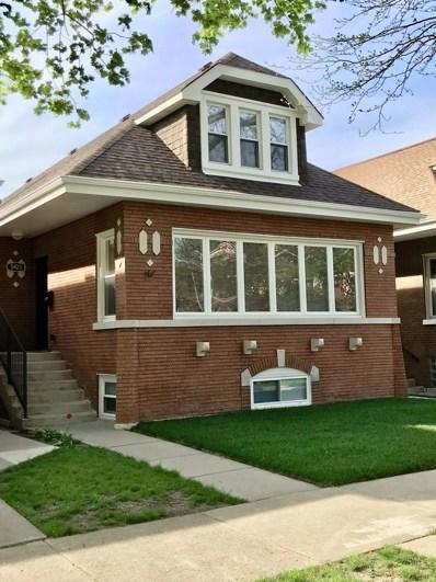 5420 N Ludlam Avenue, Chicago, IL 60630 - MLS#: 09943564