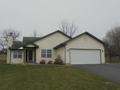 313 Talladega Drive, Poplar Grove, IL 61065 - MLS#: 09943581