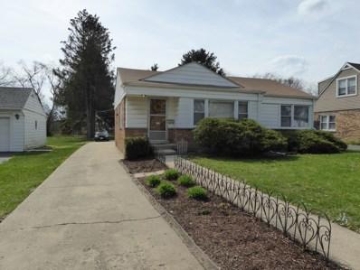 338 S Edgewood Avenue, Lombard, IL 60148 - MLS#: 09943585
