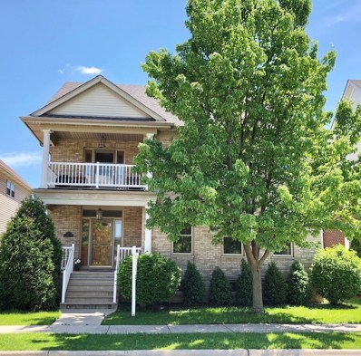111 N Old Plank Road, Bensenville, IL 60106 - MLS#: 09943640