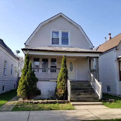 5941 W Patterson Avenue, Chicago, IL 60634 - MLS#: 09943651