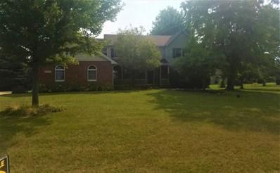 25721 W Plantation Road, Plainfield, IL 60586 - MLS#: 09943687