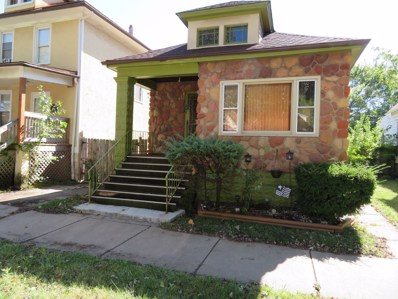 249 W 112th Place, Chicago, IL 60628 - MLS#: 09943696