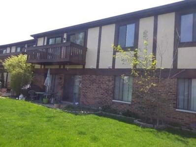 677 Cumberland Trail UNIT AA2, Roselle, IL 60172 - #: 09943712