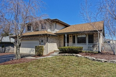14939 S White Tail Way, Lockport, IL 60441 - MLS#: 09943746