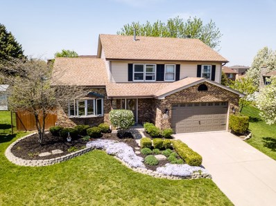 16624 Charnswood Court, Tinley Park, IL 60477 - MLS#: 09943790