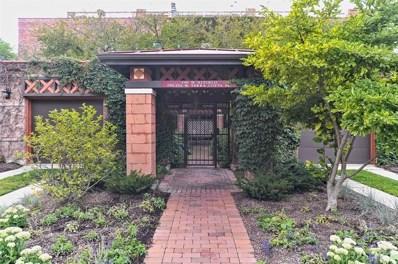 1709 W Terra Cotta Place UNIT C, Chicago, IL 60614 - MLS#: 09943810