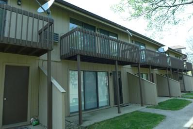 54 Vail Colony UNIT 4, Fox Lake, IL 60020 - MLS#: 09943863