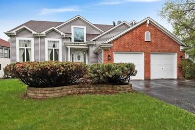 209 Southfield Drive, Vernon Hills, IL 60061 - #: 09943912
