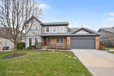 342 W Hampshire Drive, Bloomingdale, IL 60108 - #: 09943934
