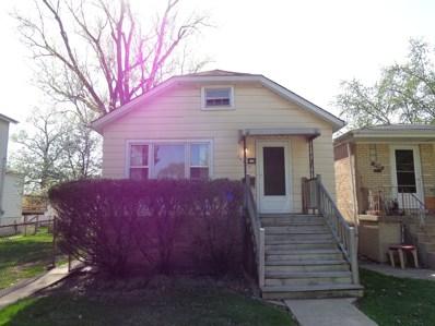 10910 S TROY Street, Chicago, IL 60655 - MLS#: 09943973
