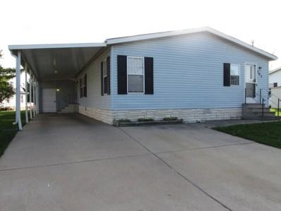 705 Elder Lane, Belvidere, IL 61008 - MLS#: 09943982