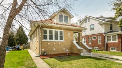 1922 S 9th Avenue, Maywood, IL 60153 - MLS#: 09943999