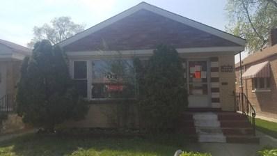 7924 S Kimbark Avenue, Chicago, IL 60619 - MLS#: 09944061