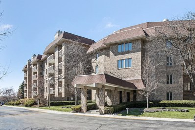 1250 Rudolph Road UNIT 2M, Northbrook, IL 60062 - #: 09944065
