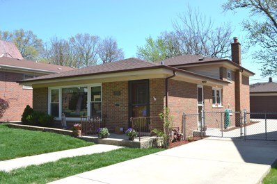 10737 S Seeley Avenue, Chicago, IL 60643 - MLS#: 09944076