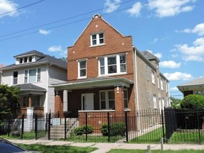 11841 S Indiana Avenue, Chicago, IL 60628 - MLS#: 09944082