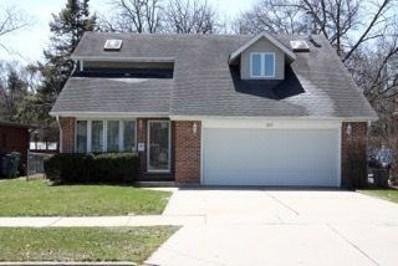 323 W Greenfield Avenue, Lombard, IL 60148 - #: 09944089