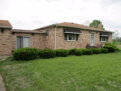 209 S State Line Road, Beaverville, IL 60912 - MLS#: 09944109