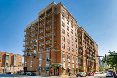 950 W MONROE Street UNIT 616, Chicago, IL 60607 - MLS#: 09944115
