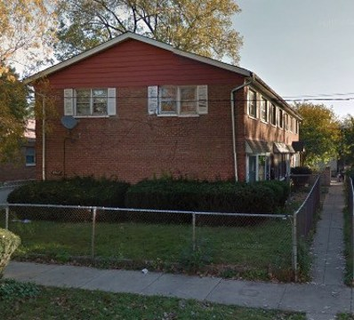 8017 S Stewart Avenue UNIT B, Chicago, IL 60620 - MLS#: 09944122