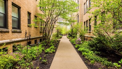 636 W Waveland Avenue UNIT 4F, Chicago, IL 60613 - MLS#: 09944138