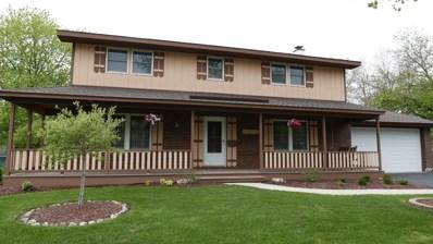 2823 Cooper Court, Woodridge, IL 60517 - MLS#: 09944154