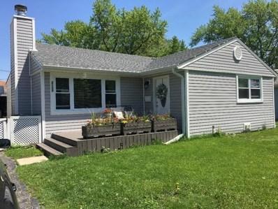 2102 Wren Lane, Rolling Meadows, IL 60008 - #: 09944157