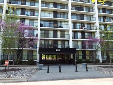 2015 S Finley Road UNIT 511, Lombard, IL 60148 - MLS#: 09944165