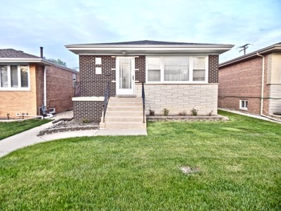 7815 Narragansett Avenue, Burbank, IL 60459 - MLS#: 09944167