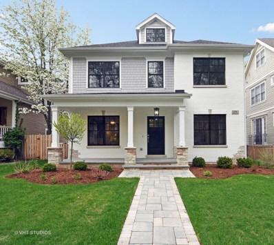 1736 Highland Avenue, Wilmette, IL 60091 - MLS#: 09944201