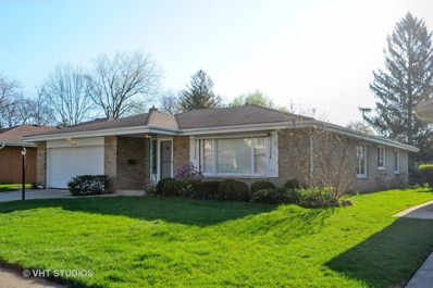 105 N Forrest Avenue, Arlington Heights, IL 60004 - MLS#: 09944229