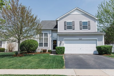 5527 Windgate Way, Lake In The Hills, IL 60156 - #: 09944270