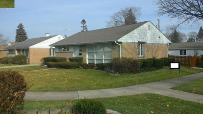 993 S 6th Avenue, Des Plaines, IL 60016 - MLS#: 09944286