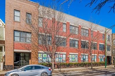 2644 N Ashland Avenue UNIT 7, Chicago, IL 60614 - MLS#: 09944303