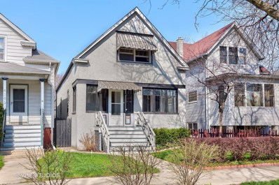 4142 N KOSTNER Avenue, Chicago, IL 60641 - MLS#: 09944346