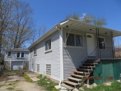 35708 N Lake Drive, Ingleside, IL 60041 - #: 09944347