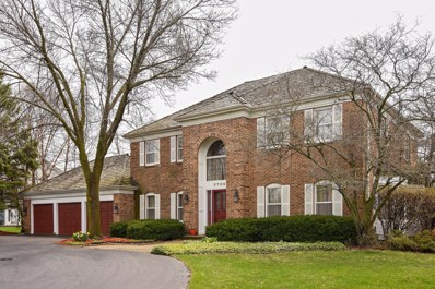 5706 Churchill Court, Long Grove, IL 60047 - #: 09944355