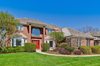 1710 MULBERRY Drive, Libertyville, IL 60048 - MLS#: 09944404