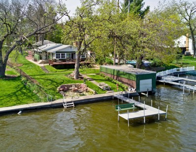 2406 Orchard Beach Road, Mchenry, IL 60050 - MLS#: 09944431