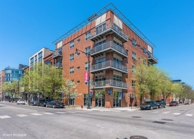6 N MAY Street UNIT 204, Chicago, IL 60612 - #: 09944453