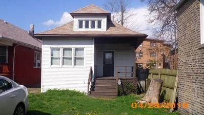 7837 S Coles Avenue, Chicago, IL 60649 - #: 09944478