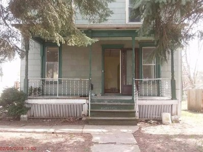 422 W Perry Street, Belvidere, IL 61008 - #: 09944511