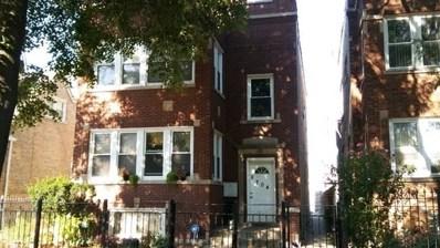 2704 N Harding Avenue, Chicago, IL 60647 - MLS#: 09944520