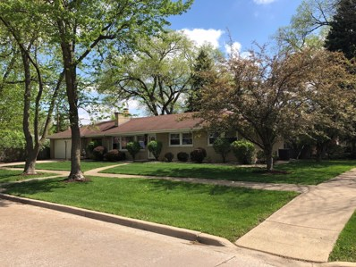 9344 JEFFERSON Avenue, Brookfield, IL 60513 - MLS#: 09944726
