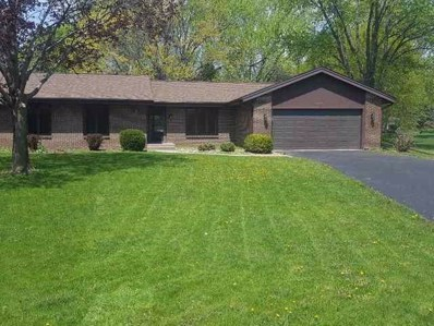 1935 Berger Place, Rockford, IL 61108 - MLS#: 09944768