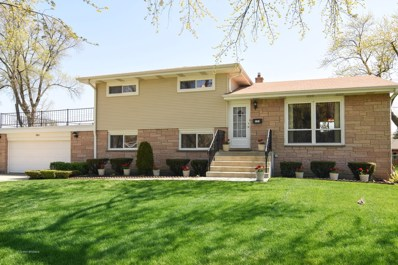 121 Stacy Court, Glenview, IL 60025 - MLS#: 09944878