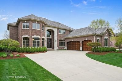 1789 Sawgrass Street, Vernon Hills, IL 60061 - MLS#: 09944900