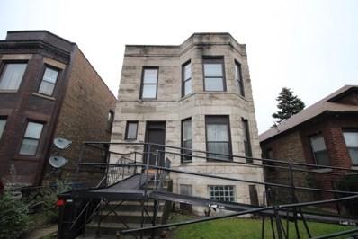 7445 S Eggleston Avenue, Chicago, IL 60621 - MLS#: 09944912